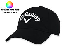 Callaway Stretch Fitted Golf Cap Hat - Select Color & Size!