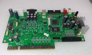 JAMMA JVS I/O Board Arcade Naomi Converter Board 98701