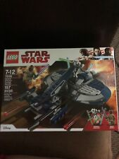 LEGO Star Wars 2018 General Grievous' Combat Speeder (75199)