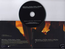 THIEVERY CORPORATION/PERRY FARRELL Revolution US CD digipak