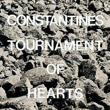 Constantines- Tournament of Hearts, CD, like new, ex music store stock