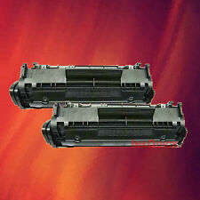2 Toner Cartridge 104 for Canon imageCLASS MF4270 D480