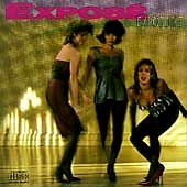 Exposure by Exposé (CD, Feb-1987, Arista)