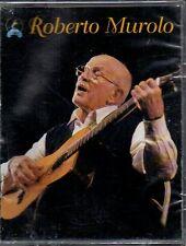 ROBERTO MUROLO - ROBERTO MUROLO - 2 MC (NUOVA SIGILLATA) RARISSIMA
