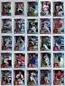 2019 Topps Chrome 1984 Inserts Baseball Cards Complete Your Set You Pick 1-25