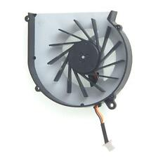 New 3-pin Notebook CPU Cooling Fan for HP Compaq CQ43 CQ57 430 436 Series