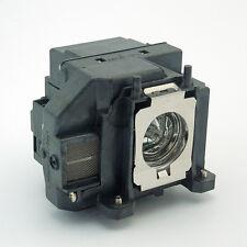 OEM Original Lamp ELPLP67/V13H010L67/ELP-LP67 w/housing for Epson Projector