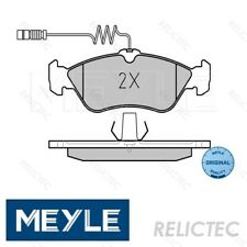 Brake Pads Set MB VW:903,901 902,904,2DA 2DD 2DH,2DC 2DF 2DG 2DL 2DM 2D0698451