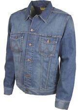 Wrangler Denim Coats & Jackets for Men