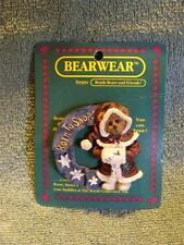 BOYDS BEAR > BORN TO SHOP PIN  > BEARWEAR COLLECTION > #26016
