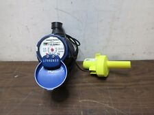 HERSEY D36991615 420SG WATER METER W/ MUELLER HOT ROD AHRML-DL NEW FREE SHIPPING