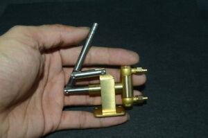Microcosm M8  live steam engine boiler hand feed pump