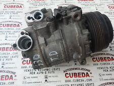 Compressore A/C Aria Condizionata BMW (E39) (95-00) 530D 24V 7SBU16C 4472208023