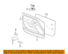GM OEM Front Door-Window Switch 19259958