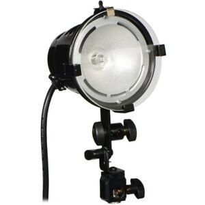 NEW Smith-Victor Model 401114 765-UM 600 Watt Quartz Halogen Light
