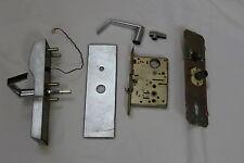 Onity Tesa H24  Hotel Guest Room Door Lock Set Right Hand