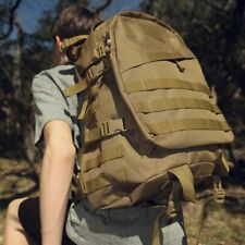 Military Concealed Carry Tactical Assault Pack Backpack Army Molle Bug Out Bag