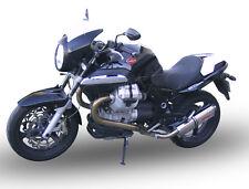 SILENCIEUX GPR TRIOVALE MOTO GUZZI 1200 SPORT 4V 2006/07