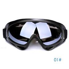 Anti fog Dust Wind UV Ski Snow Snowboard Goggles Helmet Ski Sunglasses Glasses