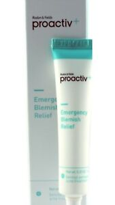 Proactiv Emergency Blemish Relief .33 oz exp-10-22 New In Box!