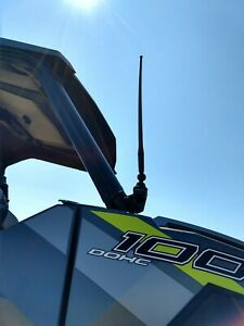 Polaris General External Mounted Amplified FM Antenna Kit - Game Changer
