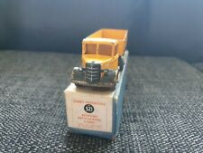 Dinky Toys 521 Bedford Articulated Lorry Original WITH BOX