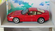 UT 1:18 Ferrari 550 Maranello 1995 OVP - Neuwertig