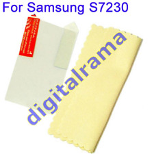 Film for Samsung S7230 Wave Lite 3G, Anti-impression Trays, Protector & Antig