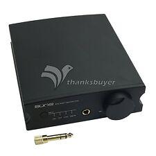 Aune X1S 32Bit 384 DSD128 ESS9018K2M USB Interface Audio Decoding Amplifier