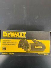 DeWalt Cut-Off Tool DWMT70784