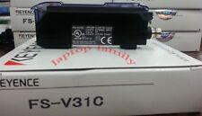 1PC New in box KEYENCE Sensor Amplifier FS-V31C