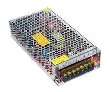 Alimentatore 10 Ampere 24 Volt Per Striscia Led Stabilizzato 220V 120W
