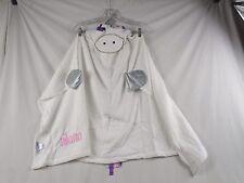 "Company Store Character Hooded Towel Unicorn ""Carolin""  NWD 799S 38138"