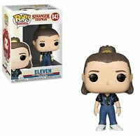 Pop! TV: Stranger Things - Eleven with Suspenders #843