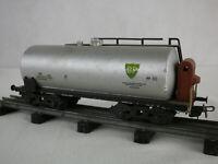 Tankwagen Kesselwagen H0 silber DB 581326 BP  mei13