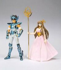 BANDAI Saint Cloth Myth Pegasus Seiya Broken & Saori Kido COLOR  F/S  S0350