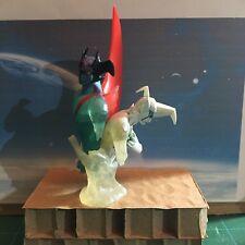 DEVILMAN DEVIL MAN DEVILMEN CLASSIC FIGURE GO NAGAI BANPRESTO ANIME MANGA Mod. 6
