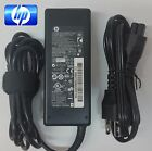 Genuine 90W AC Adapter Power Supply Charger for HP Pavilion DV4 DV5 DV6 DV7 G60