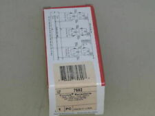 LOT OF 10 PASS & SEYMOUR 7582 TURNLOK RECEPTACLE *NEW IN BOX*