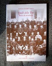 BOOK: QUELLI DELLA TOSI - STORIA DI UN'AZIENDA, BY GONZALO ALVAREZ GARCIA