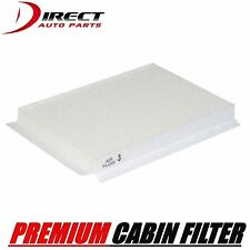 Cabin Air Filter for Hyundai 2009 - 2012 Elantra 2.0L *Touring Model Only*