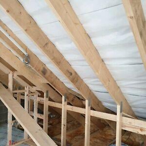 Spray Foam Loft Survey-For Spray Foam Loft/Attic Insulation