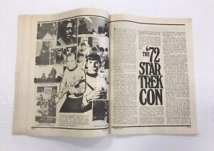 The Spirit Crime Convention No. 1 1973