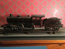 Marklin 2588, Spur 1, Locomotiva scartamento 1