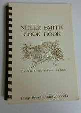 Nelle Smith Cookbook Residence For Girls Palm Beach County, FL Recipes