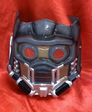 Parks and Recreation - Screen Used Prop Star-Lord Mask! Chris Pratt! Rare!