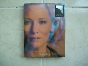 Truth BLU-RAY Limited Creative Edition / Cate Blanchett