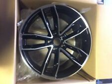 Aluminium A4 One Piece Rim Wheels with Tyres