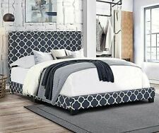 BRAND NEW UNOPENED KING SIZE ALL-IN-ONE STYLISH UNIQUE TRENDY BED! 2020 Design