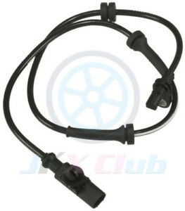 Rear LH 47901-ED00A  ABS Wheel Speed Sensor h Fit For Nissan Cube 2009-2014